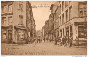 rue des foxhalles