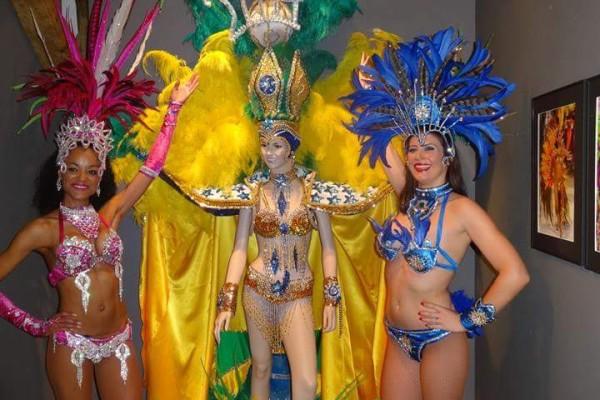 danseuses ds expo 2