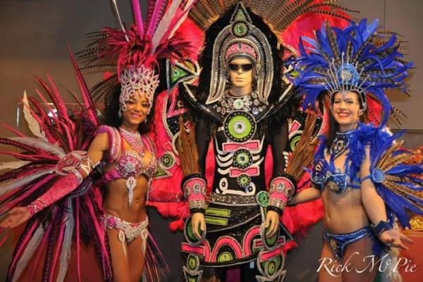 danseuses ds expo